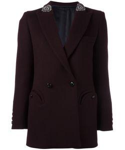 BLAZÉ MILANO | Blazé Milano Everyday Woodland Blazer Ii Wool/Viscose/Cupro