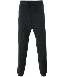 Le Kasha | Ubud Knitted Trackpants Large Cashmere