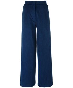 CHARLIE MAY | Emelie Trousers 8 Cotton