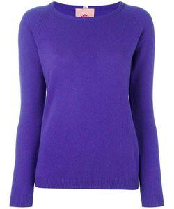 ALYKI | Ines Jumper 40 Wool/Cashmere