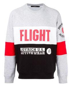Joyrich | Flight Sweatshirt Medium Cotton