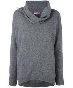 ALYKI | Connie Jumper 40 Wool/Cashmere