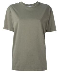 Katharine E Hamnett | Katharine Hamnett Dont Shoot Print T-Shirt Medium Organic