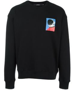 Joyrich | Astronaut Sweatshirt Medium Cotton