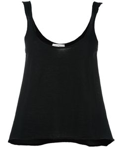 Le Kasha | Hao Knit Tank Top Small Cashmere