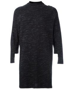 Odeur | Kimono Sleeve Sweatshirt Adult Unisex Medium Cotton/Polyester
