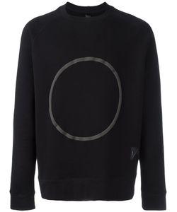 Odeur | Raglan Sweatshirt Adult Unisex Medium Cotton