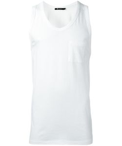 T By Alexander Wang | Scoop Neck Tank Top Large
