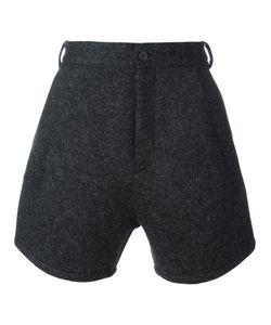 Odeur | Rocket Shorts Adult Unisex Small Viscose/Virgin Wool/Polyester/Spandex/Elastane
