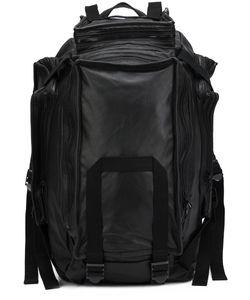 JULIUS | Zip Backpack Lamb Skin