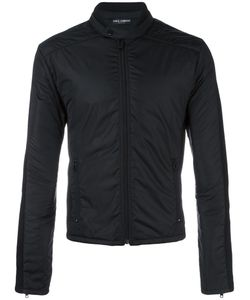 Dolce & Gabbana | Knitted Panel Jacket 56 Polyamide/Acrylic/Wool/Polyester