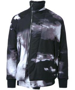 NIL0S | Cloud Biker Jacket 2 Cotton