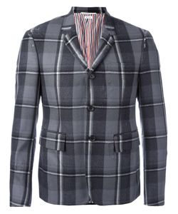 Thom Browne | Checked Blazer 1 Wool/Cupro