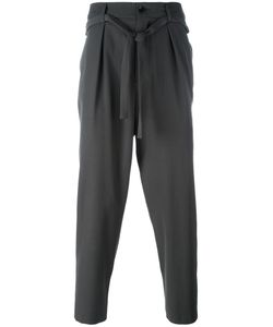 Damir Doma | Picasso Trousers Medium Virgin Wool