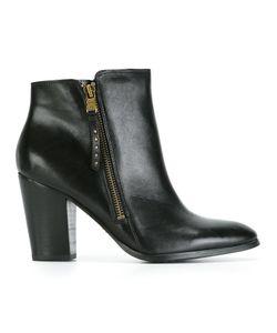 Lauren Ralph Lauren | Almond Toe Ankle Boots 39