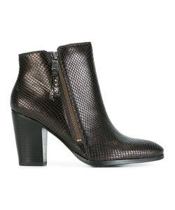 Lauren Ralph Lauren | Almond Toe Ankle Boots 41