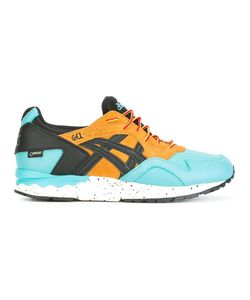 Asics | Lace-Up Sneakers 11 Suede/Leather/Polyamide/Rubber