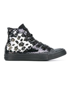Converse | All Star Sequin Hi-Top Sneakers Adult Unisex 36