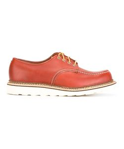 Red Wing Shoes | Portage Shoes 11 Leather/Rubber