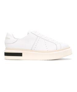 Manuel Barceló | London Eye Sneakers Adult Unisex 37 Calf