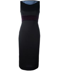 Antonio Berardi | Fitted Evening Dress 40 Modal