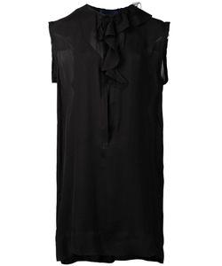Sharon Wauchob | Ruffled Collar Dress 36 Silk