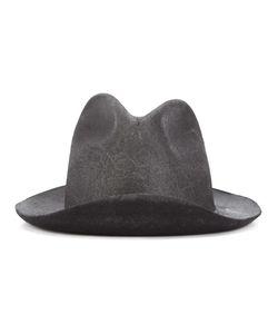 Reinhard Plank   Laila Distressed Hat Adult Unisex Medium Wool