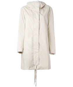 SEMPACH | Kette Coat Medium Cotton/Polyurethane/Polyester/Cotton