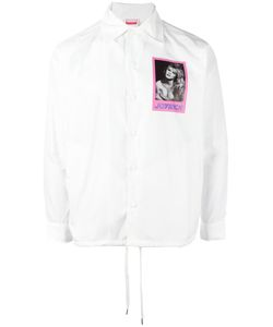 Joyrich | Brigitte Bardot Detail Shirt Jacket Adult Unisex Large