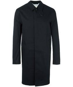 MACKINTOSH | Concealed Fastening Mid Coat 44 Cotton
