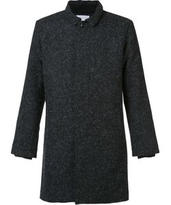 John Elliott | Kempy Overcoat Large Cotton/Wool