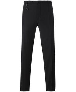 Incotex | Belt Loop Tassel Trousers 52 Wool
