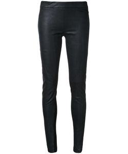 Gareth Pugh | Stretch Insert Leggings 38 Nylon/Spandex/Elastane/Viscose