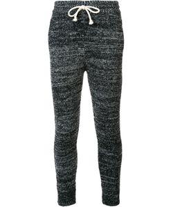 John Elliott | Drawstring Track Pants Xs Polyamide/Wool