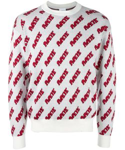 Joyrich | Popeye Intarsia Jumper Adult Unisex Small Cotton