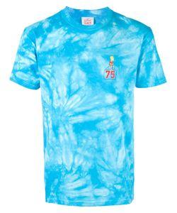 Joyrich | Bart Simpson Tie-Dye T-Shirt Adult Unisex Medium Cotton