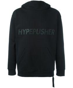 Omc | Hypepusher Hoodie Large Cotton