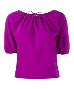 REJINA PYO | Off-Shoulder Blouse Medium Polyester