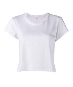 Re/Done | Hanes Perfect T-Shirt Large Cotton