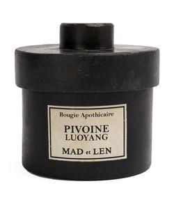 Mad Et Len | Pivoine Luoyang Candle