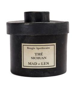 Mad Et Len | Thé Sichuan Candle