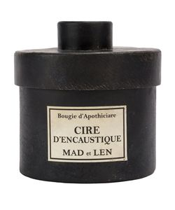 Mad Et Len | Cire Milliefera Apies Candle
