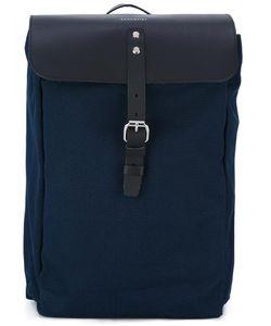Sandqvist | Alva Backpack Cotton/Leather