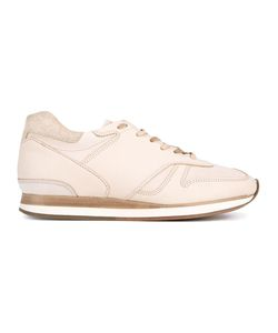 HENDER SCHEME | Mip-08 Leather Trainers 44 Leather