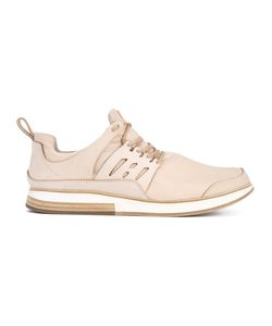 HENDER SCHEME | Mip-12 Leather Sneakers 43 Leather/Rubber