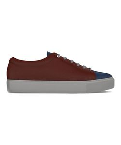 MYSWEAR   Vyner Sneakers 46 Calf Leather/Nappa Leather/Rubber