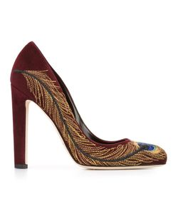 Brian Atwood   Туфли Isabelle