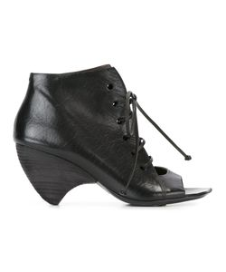 Marsell | Marsèll Lace-Up Ankle Boots 40 Leather