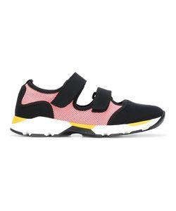 Marni | Parmi Sneakers 38 Rubber/Neoprene