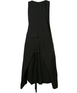 SONG FOR THE MUTE | Tie Waist Dress 34